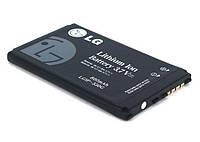 Аккумулятор LG KP500 (lgip-330c) 800 mAh Оriginal
