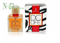 Dorall Collection DC Life - Туалетная вода 100 мл