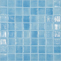 Мозаика Vidrepur 501 FOG TURQUOISE BLUE