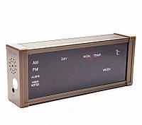 Электронные часы ZX 13 M настольные