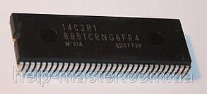 Процессор 8851CRNG6FR4 (14C2R1)