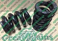 Пружина 807-226С сжатия Great Plains Spring Com 807-226С запчастини Грейт Плейнз, фото 1