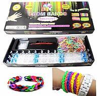 Набор для плетения браслетов Rainbow Loom ОРИГИНАЛ