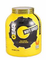 Протеин Gear Whey Shock (2,27 kg)