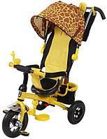 Велосипед детский Mars Mini Trike Zoo LT952-2А жираф