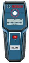 Профессиональный детектор BOSCH GMS 100 М