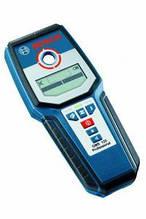 Профессиональный детектор BOSCH GMS 120
