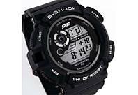 Часы SKMEI S-SHOCK 0939, мужские спортивные часы S-SHOCK