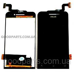 """Дисплей с тачскрином для ASUS ZenFone 4 A400CG 4.0"""""""