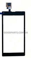 Сенсорный экран (тачскрин) для Sony Ericsson M35H, Xperia sp (Оригинал)