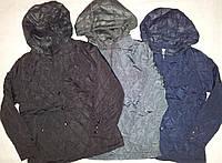 Куртка демисезонная для мальчика Seagull NEW'S