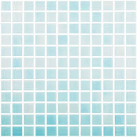 Мозаика Vidrepur 510 FOG NICE BLUE