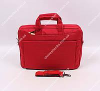 Сумка для ноутбука Apple/PC Lihaohua 3808 Красный