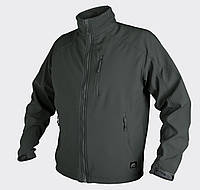Куртка DELTA - Shark Skin - Jungle Green