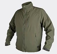 Куртка DELTA - Shark Skin - олива