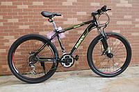 Горный велосипед  26D-  MS1.8D.