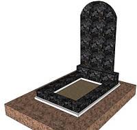 Установка памятников своими руками (если памятник достаточно высокий, либо элитный)