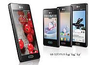 "Новые ""старые"" друзья -  смартфоны LG Optimus L Series II"