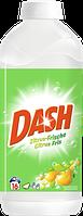 Dash Universalwaschmittel Flüssig Citrus- Универсальный жидкий стиральный порошок, 16 стирок
