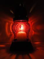 Свічки парафінові