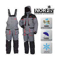 Зимний костюм, Norfin Arctic Red