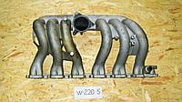 Коллектор впускной Mercedes W220 S-Class 320CDI OM648, A6130900737