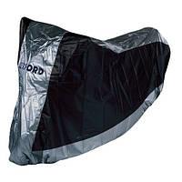 Отличный защитный чехол  для спорт стрит мотоциклов Oxford Aquatex - Великобритания размер  L