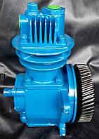 Пневмокомпрессор ГАЗ-4301/ дизельный двс-542/ воздушное охлаждение/конверсия. /4301-3509015-10, фото 1