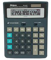 Калькулятор 16-ти разрядный SK-837