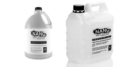Защита для бетона, кирпича, плитки - Nano Reflector Industrial