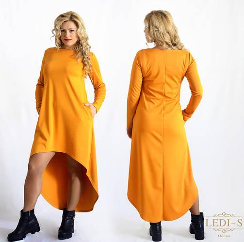 Женское платье Ledi-s (42-56)8098