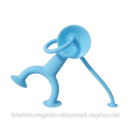 Игрушка Уги взрослый синий ТМ Moluk