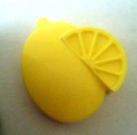 "Мыло ""Лимон"", фото 1"