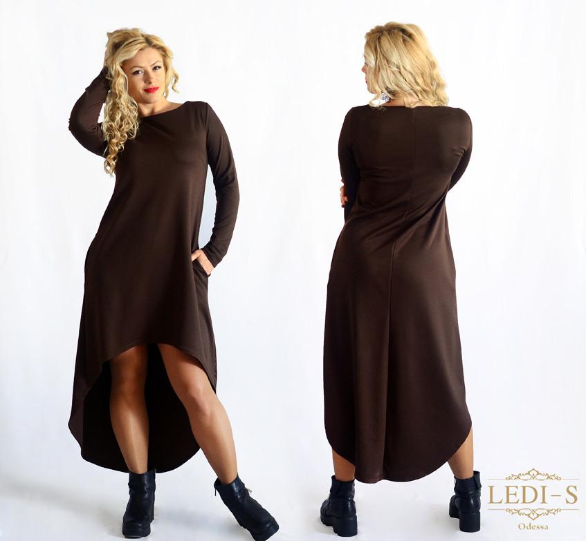 Женское платье Ledi-s (42-56)8098/2