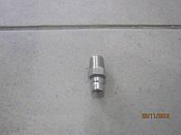 Коннектор топливный к двигателю, баку, нержавеющая сталь