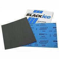 Шлифшкурка на водостойкой основе BLACK ICE (PREMIUM) P1500