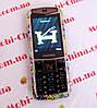 Копия Vertu Herems C19, 1Sim  - стильный женский телефон