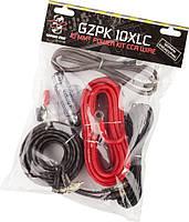 Установочный комплект для усилителя Ground Zero GZPK 10XLC