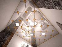 Влагостойкие потолки, фото 1