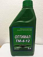 Масло трансмиссионное Оптимал 80w-85 1L