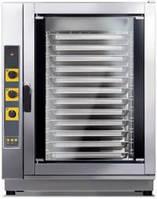 Конвекционная печь  KF 1010 UD-PA Tecnoeka