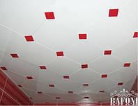 Огнеупорные потолки, фото 1