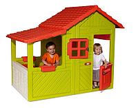 Детский игровой домик Smoby 310247 «Дом садовника»