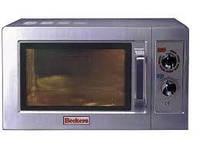 Микроволновая печь  MWO-A3 GR BECKERS (СВЧ)