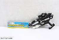 Пистолет музыкальный 929B-16