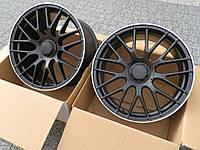 Mercedes BK912 GTS (R19 5x112)