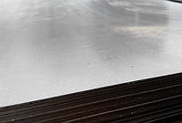 Листи з електротехнічної сталі