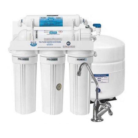 Бытовые системы очистки воды