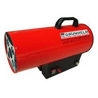 Газовая тепловая пушка GRUNHELM GGH30