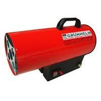 Газовая тепловая пушка GRUNHELM GGH50